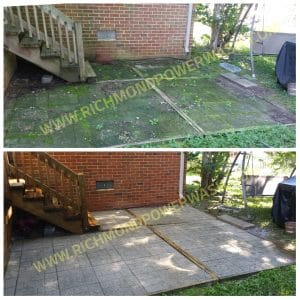 Richmond_Power_Wash_Patio_Paver_cleaning_23227