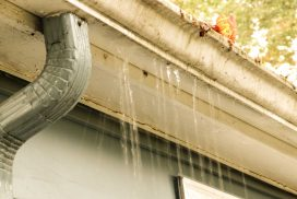clogged-gutters-in-glen-allen-VA-23059