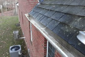 Gutter Cleaning after In Hanover, VA