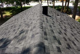 Roof Cleaning Henrico, VA