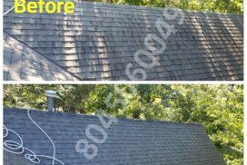 Roof_Cleaning_Glen Allen,VA_Henrico,VA-Richmond,VA_mechanicsville,VA
