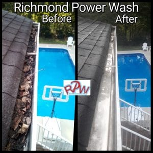 Gutter_cleaning_Mechanicsville_VA