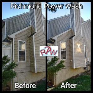House_washing_Henrico_va-23233